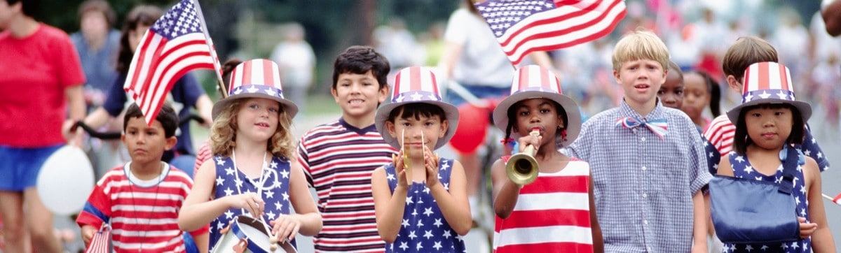 Events to do for the 4th of July