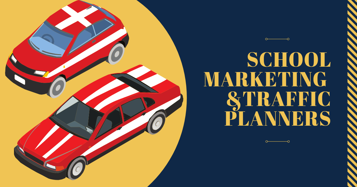 2 Ways Thinking Like a Traffic Planner Will Make You a Better School Marketer