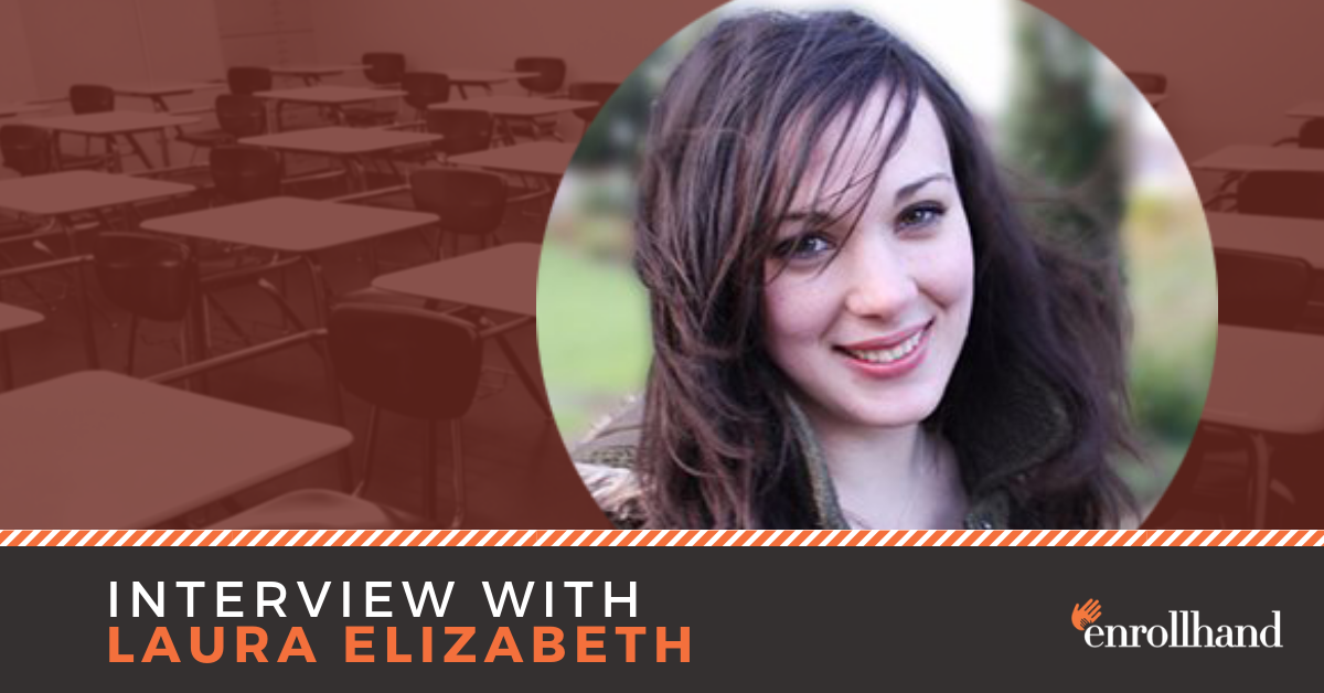 Design Fundamentals for Schools, with Laura Elizabeth