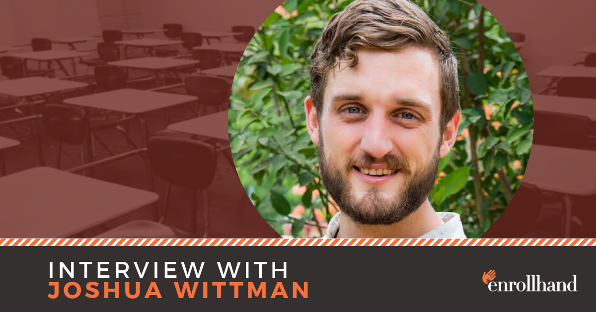 Serendipity and Diversity in Marketing, with Joshua Wittman