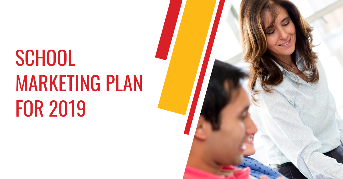8 Necessary Components of a Brilliant School Marketing Plan