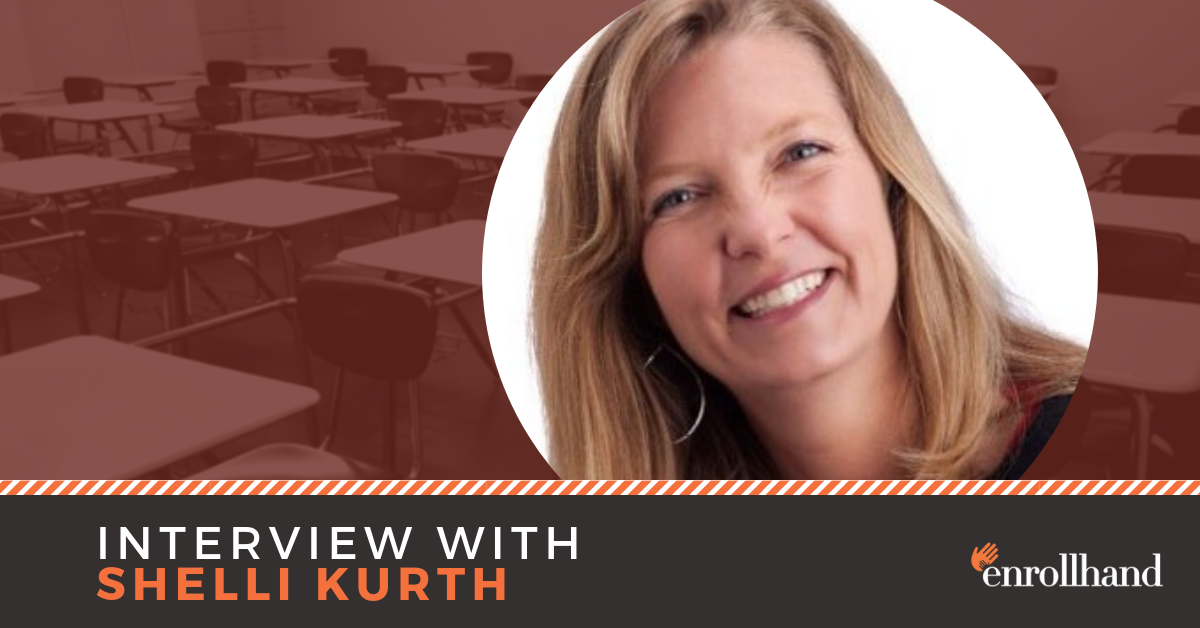 A Unique Instructional Method is the Best Marketing, with Shelli Kurth