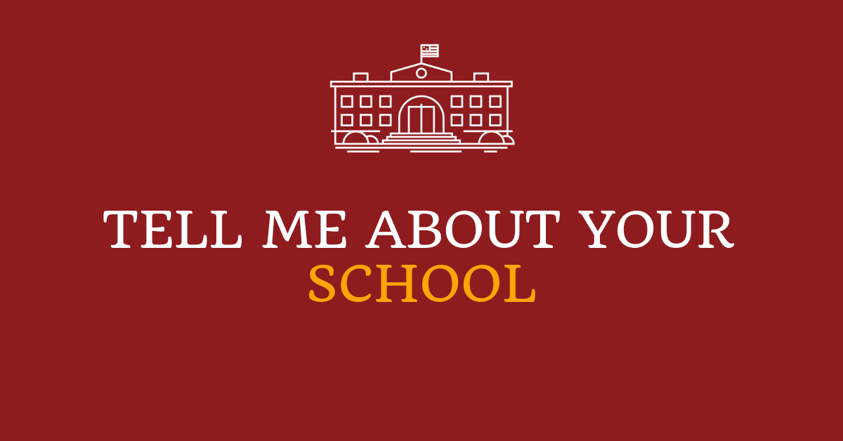 Questions to Ask Yourself About Your School