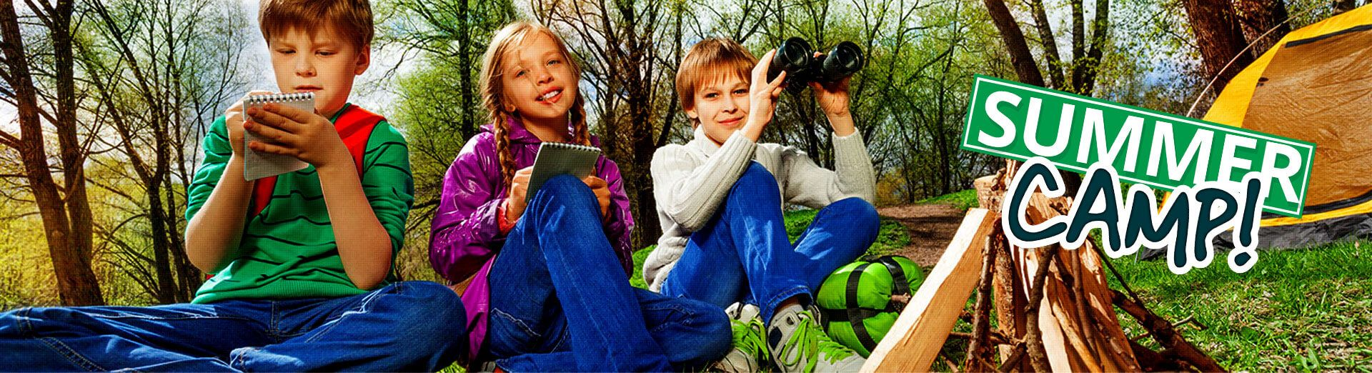 Why Not Start a Summer Camp? You Can Make a Difference While Increasing Enrollment.