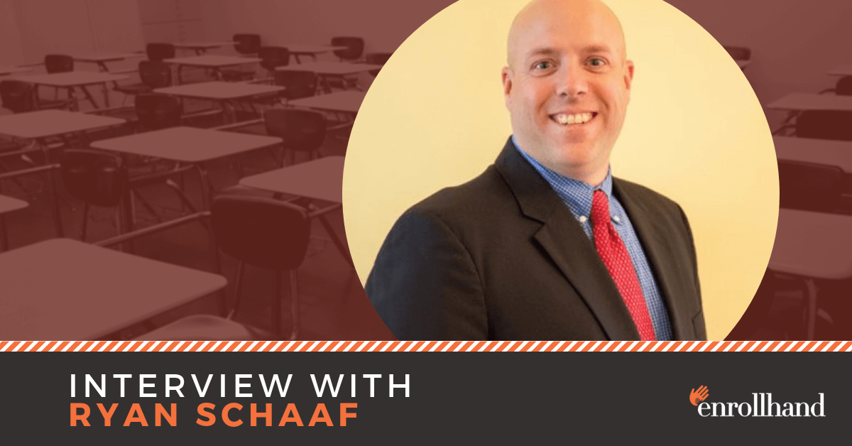 Game-like learning to grow your school, with Ryan Shaaf