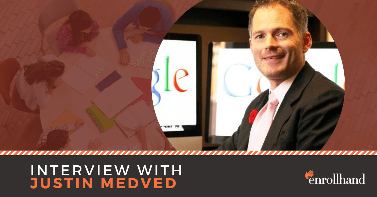 Injecting Technology Into Your Value Proposition, with Justin Medved