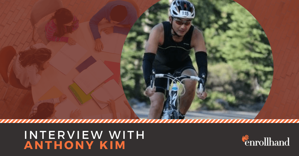 Patterns That Emerge After 1K School Visits, with Anthony Kim