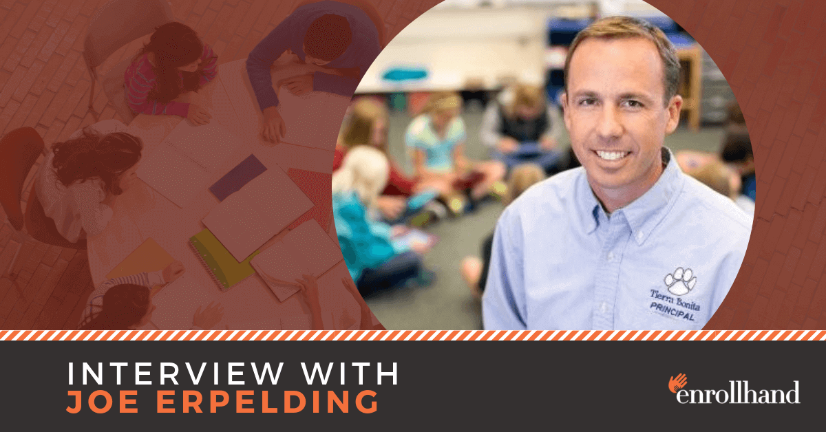 Design Thinking: Creating the Future, with Joe Erpelding