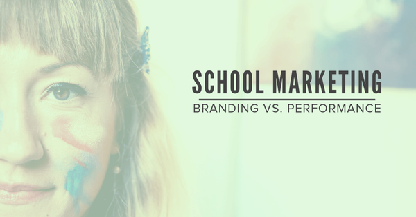 School Branding vs. Inquiry Generation, And The Promise of Sequential Ads