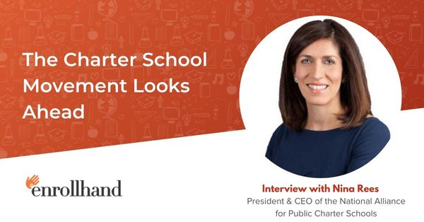 The Charter School Movement Looks Ahead, with Nina Rees