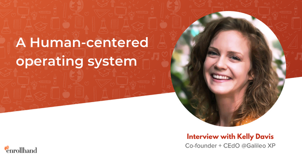 A Human-centered operating system, with Kelly Davis